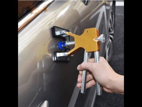 Car Dent Repair and Dent Puller Tool