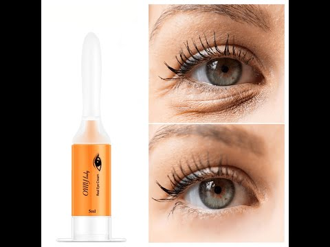 Magic Instant Anti Ageing and Eye Bags Removal Cream